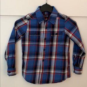 Boys Size 5/6 Children's Place long sleeve shirt